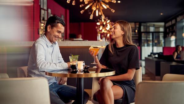 Dating Cafe inloggen INTP meisje dating