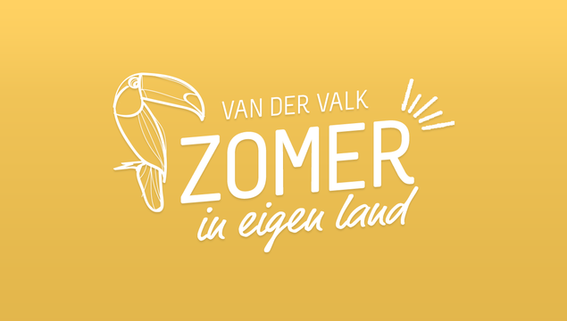 summer in Own Country at Van der Valk Hotel Zaltbommel